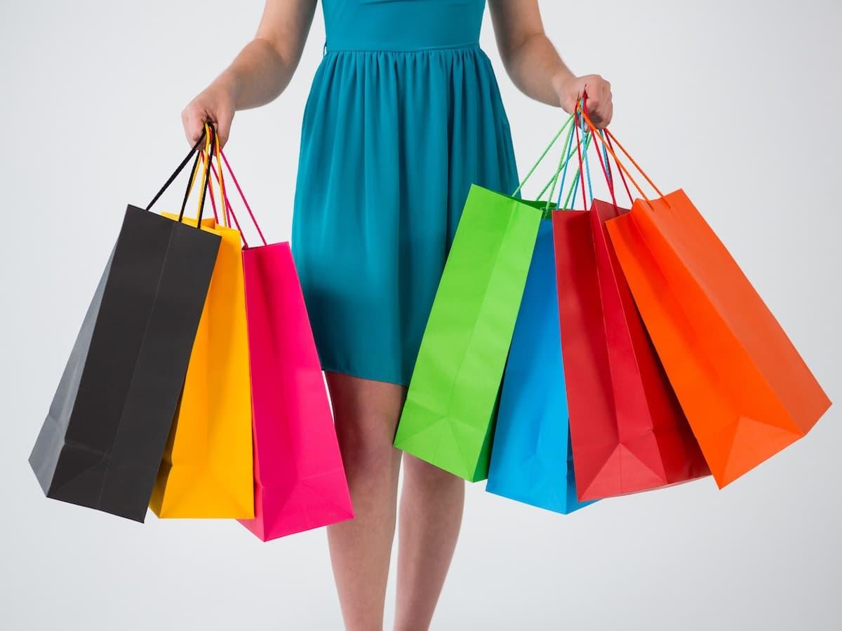 買い物のイメージ画像