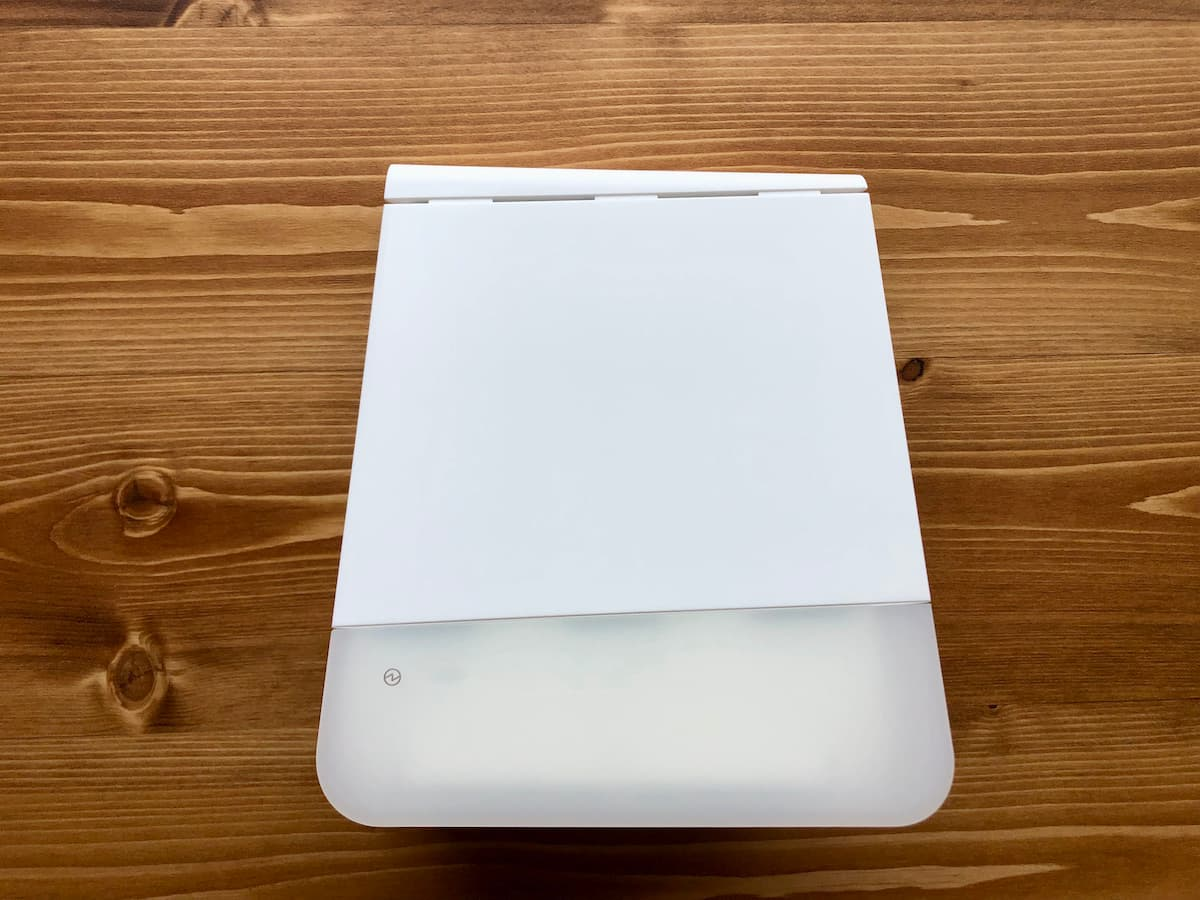【AX1800HP】 NEC製メッシュWiFiを評価する【WiFi6やIPv6も使える高性能モデル】