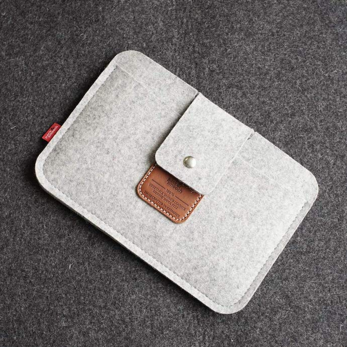 『Pack&Smooch LLEYN for iPad mini 5』