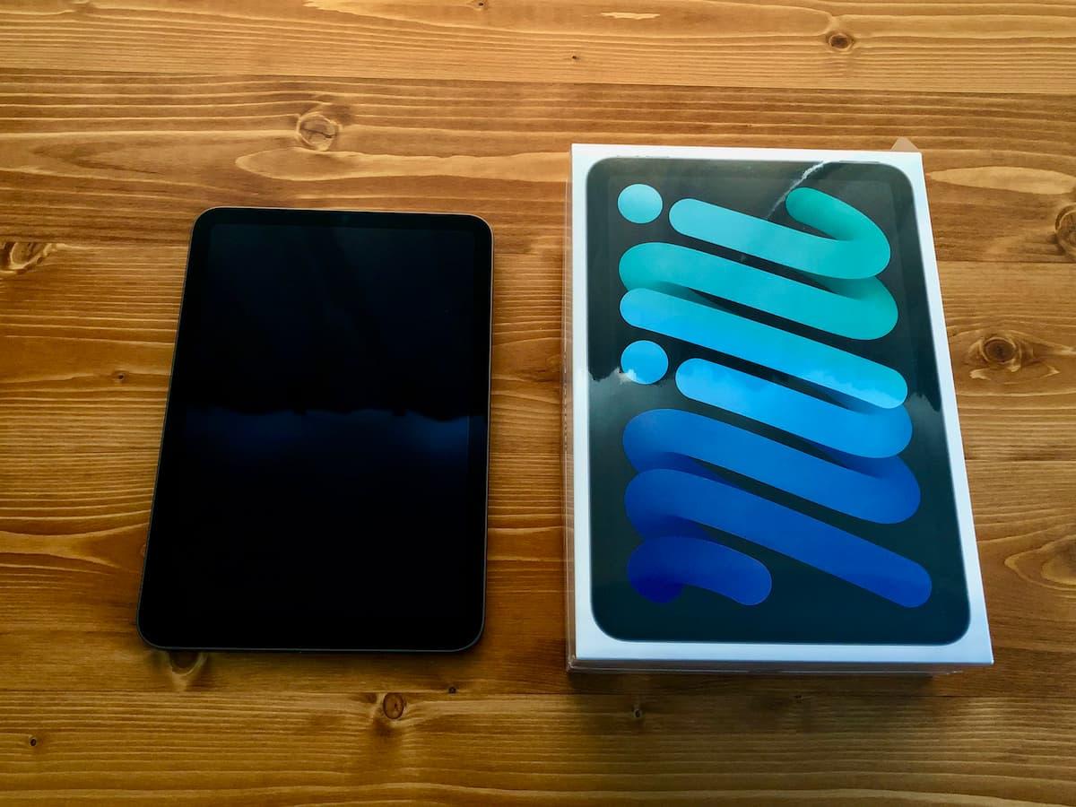 【徹底検証】新型iPad mini 6は待つべき?【結論⇒すぐに買うべし】