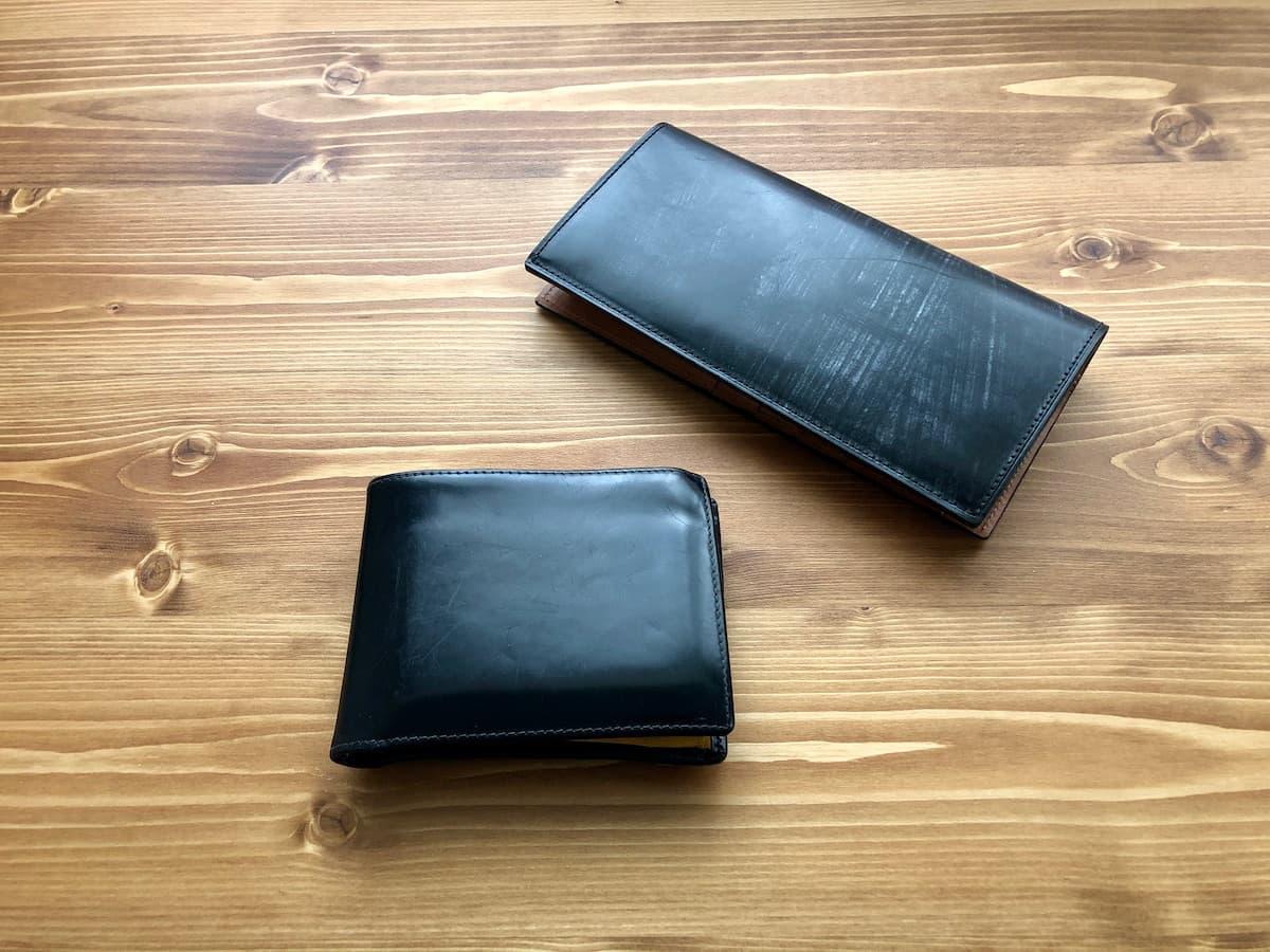 【メンズ財布】二つ折りと長財布どっちがいい?【周囲からの印象なら長財布】
