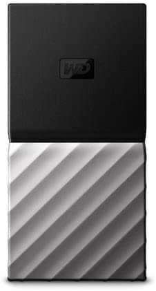 Western Digital製『My Passport SSD』【信頼性重視におすすめ】